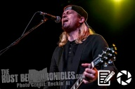 Puddle Of Mudd at The Odeon in Cleveland, OH. March 2nd, 2018.